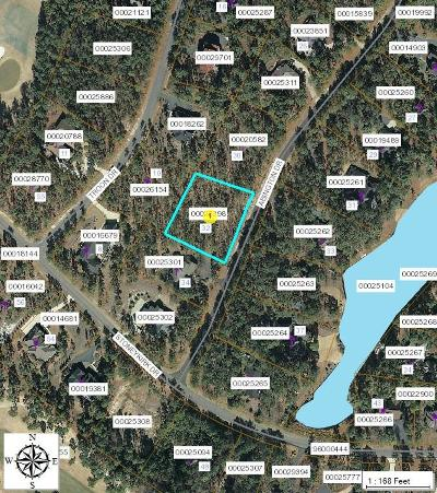 Pinewild Cc Residential Lots & Land For Sale: 32 Abington Drive