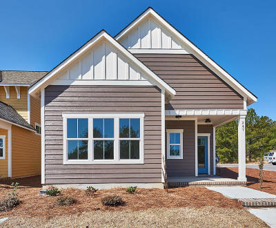 Moore County Single Family Home For Sale: 247 Legacy Lakes Way