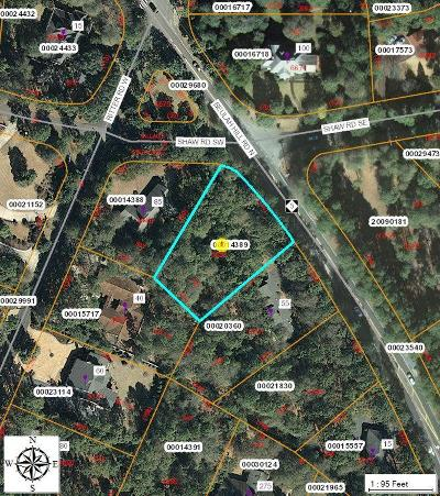 Old Town Residential Lots & Land For Sale: 75 N Beulah Hill Road