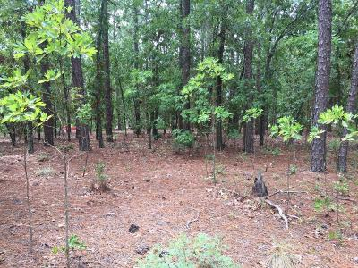 Pinehurst, Raleigh, Southern Pines Residential Lots & Land Sold: 224 Lot 4 Midland Trl