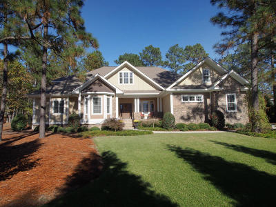 Moore County Single Family Home For Sale: 147 National