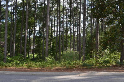 Mid South Club, Talamore Residential Lots & Land For Sale: 221 Plantation