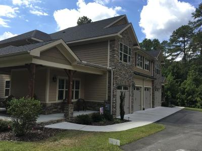 Whispering Pines Condo/Townhouse For Sale: 7 A Robins Roost