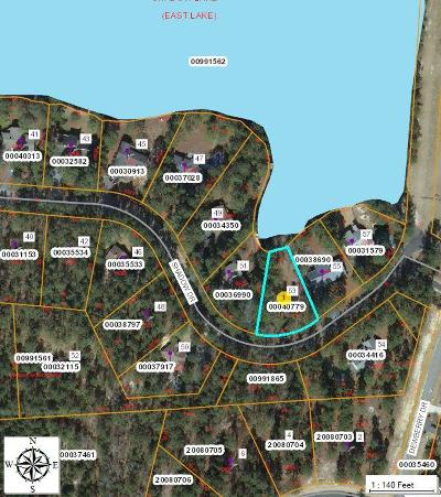 Whispering Pines Residential Lots & Land Active/Contingent: 53 Shadow Drive
