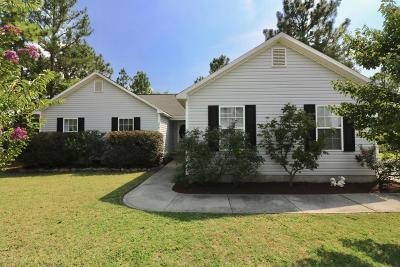 Aberdeen Single Family Home Active/Contingent: 370 Woodgreen Dr