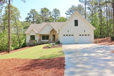 Pinehurst, Southern Pines Single Family Home Active/Contingent: 102 Greystone Court