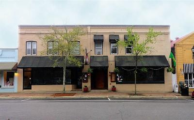 Moore County Commercial For Sale: 157 NE Broad Street