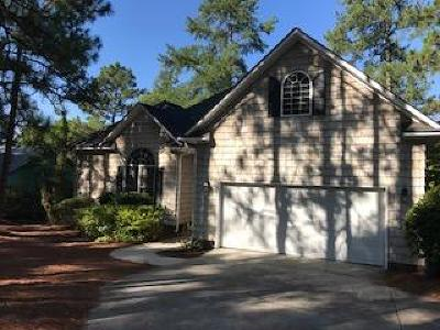 Pinehurst Rental For Rent: 400 Sugar Pine Drive