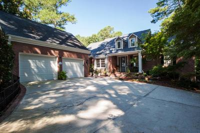Moore County Single Family Home For Sale: 102 Lewallen Court