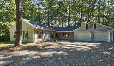 Single Family Home For Sale: 3241 Coventry Court