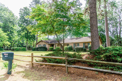 Cumberland County Single Family Home For Sale: 6811 Netherdale Drive