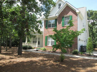 Pinehurst, Raleigh, Southern Pines Rental Sold: 360 S Surry Circle