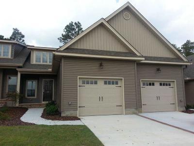 Pinehurst, Raleigh, Southern Pines Rental For Rent: 32 Cypress Circle