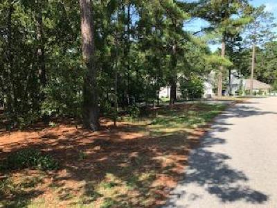Pinehurst NC Residential Lots & Land For Sale: $20,000