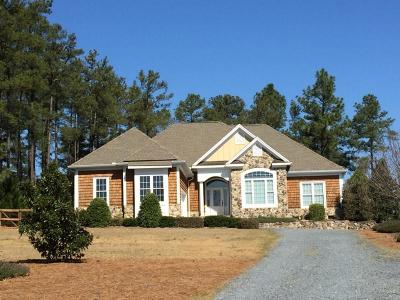 Single Family Home Sold: 316 Nc Hwy 73