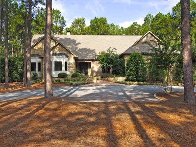 Pinehurst, Southern Pines Single Family Home For Sale: 11 Edinburgh Lane