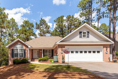 Village Acres Single Family Home Active/Contingent: 1055 Longleaf NW Drive