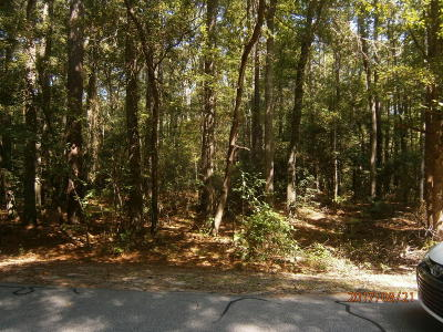 Vass Residential Lots & Land For Sale: 1057 Greenbriar