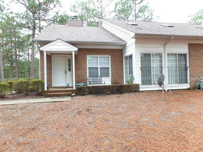 Pinehurst Rental For Rent: 22 A Pinehurst Manor