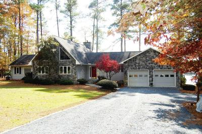 Single Family Home Sold: 450 Loblolly Drive