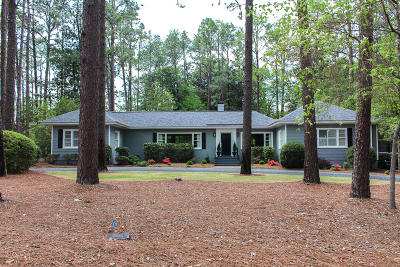 Pinehurst Rental For Rent: 20 W Barrett
