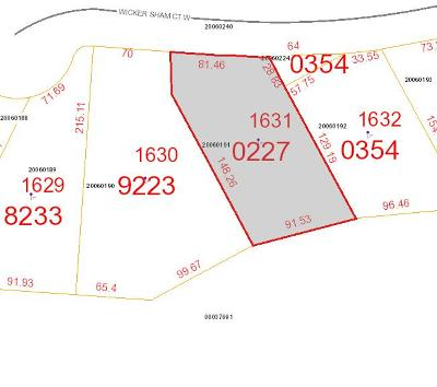 Pinehurst Residential Lots & Land For Sale: 11 W Wickersham Court