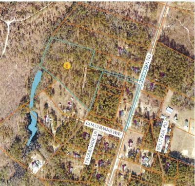 Carthage Residential Lots & Land For Sale: Quiet Oak Rd.