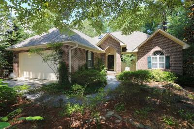 Pinehurst Single Family Home For Sale: 420 Gun Club Drive
