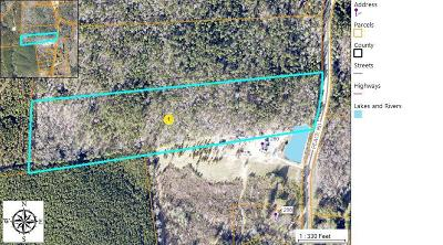 Carthage Residential Lots & Land For Sale: Peace Road