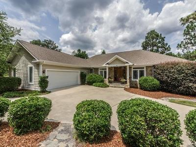 Moore County Single Family Home For Sale: 6 Lenoir Court
