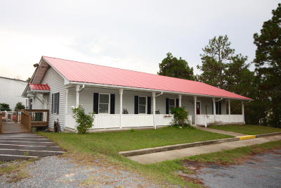 Moore County Commercial For Sale: 3571 Carthage Road