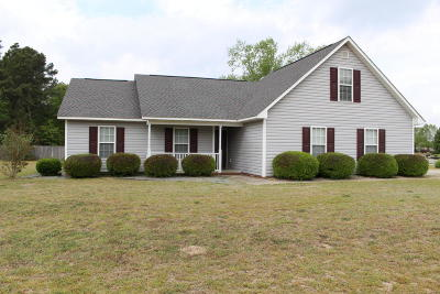 Cumberland County Single Family Home For Sale: 7005 Kalmia Lane