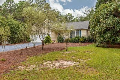 West End Single Family Home Active/Contingent: 114 Dogwood Lane