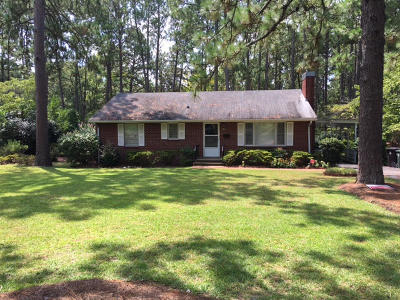 Aberdeen Single Family Home For Sale: 403 Dogwood Dr