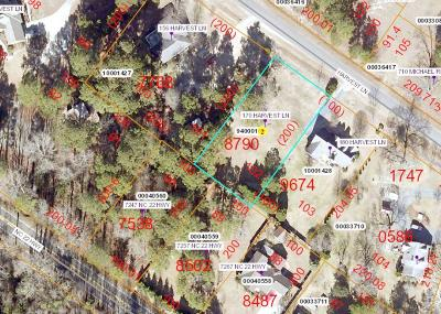 Whispering Pines Residential Lots & Land For Sale: 17 Harvest Lane