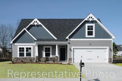 Meadow Ridge Single Family Home For Sale: 1235 Whitney