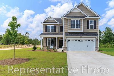Meadow Ridge Single Family Home For Sale: 1210 Whitney Drive
