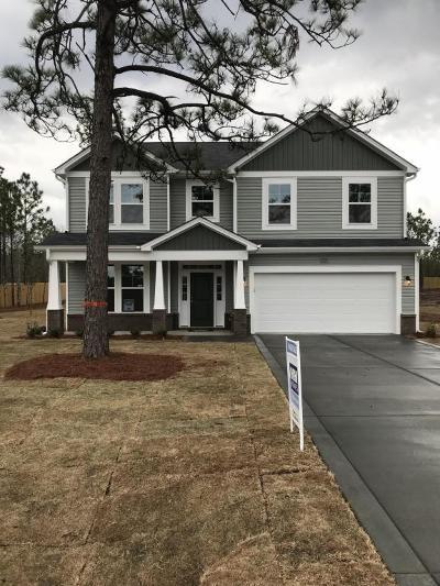 Meadow Ridge Single Family Home For Sale: 1185 Whitney Drive