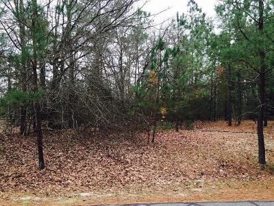 Vass Residential Lots & Land For Sale: 573 Bald Eagle Drive