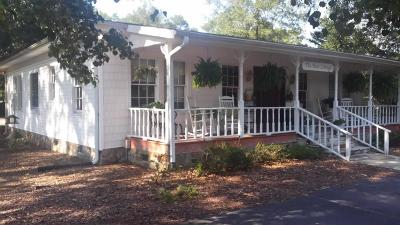 Southern Pines Single Family Home For Sale: 106 Bradford Village Court