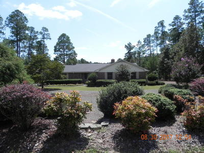 Foxfire NC Single Family Home For Sale: $230,000