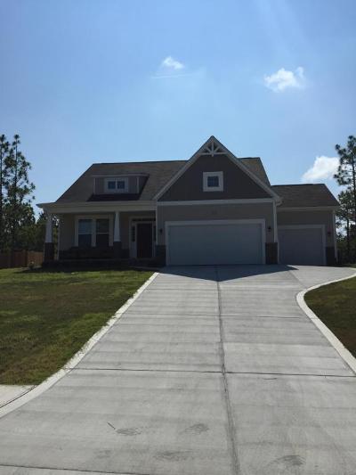 Meadow Ridge Single Family Home For Sale: 1225 Whitney Drive
