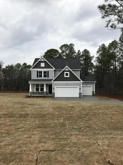 Aberdeen Single Family Home For Sale: 1320 Whitney Drive