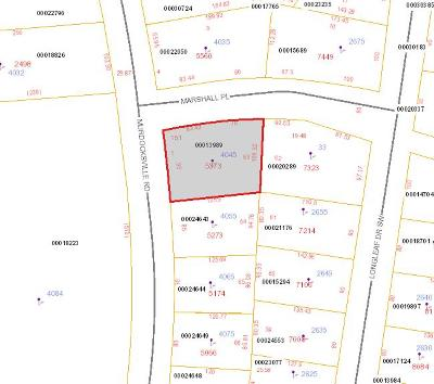 Pinehurst Residential Lots & Land For Sale: 4045 Murdocksville Road