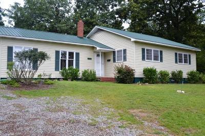 Rental For Rent: 530 E Delaware Avenue
