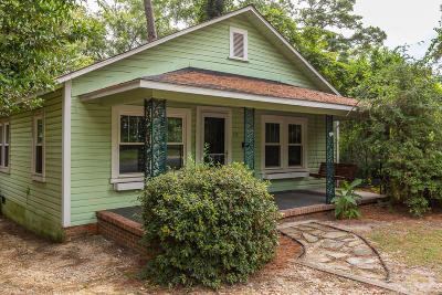 Fayetteville Single Family Home For Sale: 538 Pearl Street