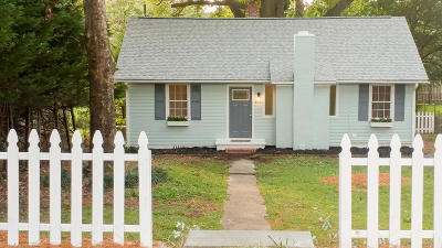 Single Family Home For Sale: 511 W Chapin Road