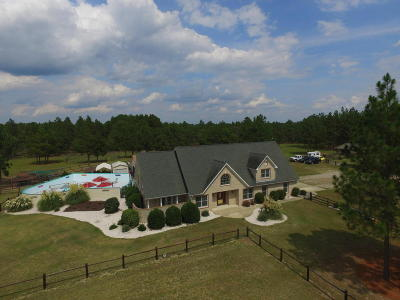 Horse Country Farm For Sale: 707 Youngs Road