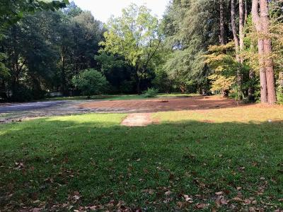 Pinehurst Residential Lots & Land Active/Contingent: 105 Fields Road