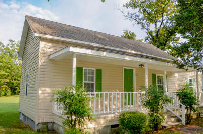 Moore County Single Family Home For Sale: 434 South Street